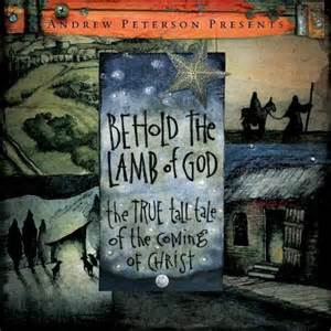 the holly and the ivy andrew peterson arranged for 3 to 4 guitars, percussion, violin