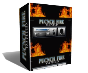 Punch Fire Vst Plugin Free | Software | Add-Ons and Plug-ins