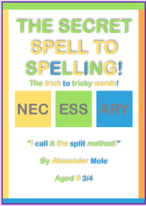 secret spell to spelling pdf download