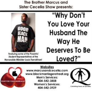 Why Don't You Love Your Husband the Way He Deserves to be Loved? | Other Files | Presentations