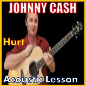 Learn to play Hurt by Johnny Cash | Movies and Videos | Educational