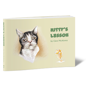 Kitty's Lesson | eBooks | Children's eBooks