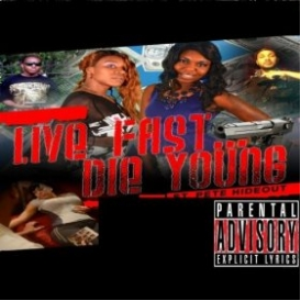 Live Fast Die Young St. Petehideout (Audiobook)   Audio Books   Drama and Theater