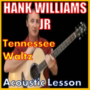Learn to play The Tennessee Waltz by Hank Williams Jr | Movies and Videos | Educational