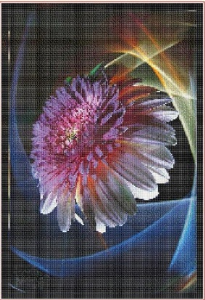Fantazie | Crafting | Cross-Stitch | Floral