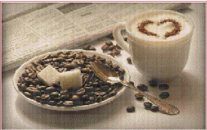 Espresso | Crafting | Cross-Stitch | Other
