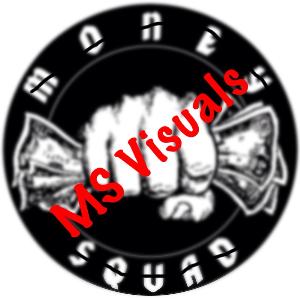 money squad logo
