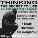 Thinking The Secret To Life | Audio Books | Religion and Spirituality