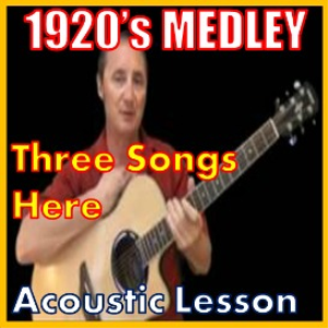 Learn To Play A 1920s Medley | Movies and Videos | Educational