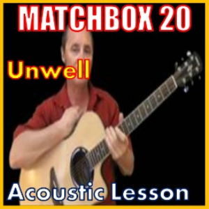 Learn to play  Unwell by Matchbox 20 | Movies and Videos | Educational
