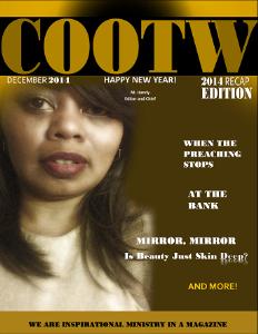 Recap 2014 | eBooks | Magazines
