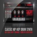 Industry Standard Hip-hop Drum Kit | Music | Rap and Hip-Hop