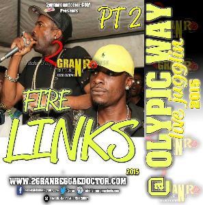 Firelinks 2015 In Kingston 11 Jamaica | Music | Reggae