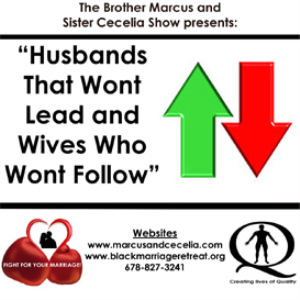 Husbands that won't lead and wives who won't follow! | Other Files | Presentations