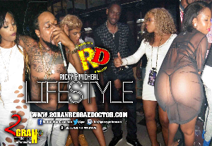 Lifestyle Edition Dvd Oneils Place Kgn,Ja | Music | Reggae