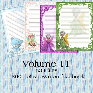 Volume 11 | Crafting | Paper Crafting | Other