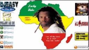 Lucky Dube Best of Greatest Hits Remembering Lucky Dube  mix by djeasy | Music | Reggae