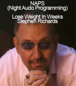 NAPS - Lose Weight In Weeks | Audio Books | Self-help