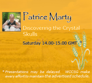 Patrice Marty - Discovering Crystal Skulls | Movies and Videos | Documentary