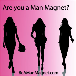 become your best self - how to be a man magnet audio series