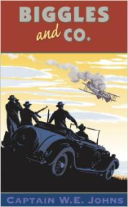 biggles and co. (red fox older fiction)