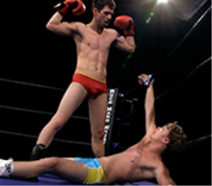 2105-Ethan Andrews vs Colt   Movies and Videos   Action