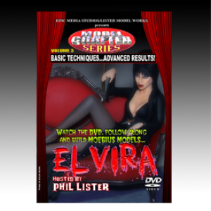 Model Crafter Elvira | Movies and Videos | Special Interest