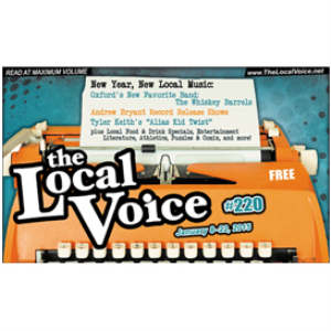The Local Voice #220 PDF Download | eBooks | Entertainment
