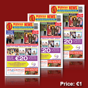 Midleton News January 7 2015 | eBooks | Periodicals