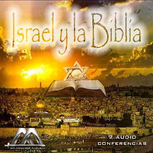 Israel y la Biblia | Audio Books | Religion and Spirituality