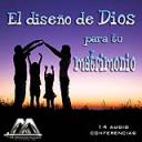 El diseño de Dios para tu matrimonio | Audio Books | Religion and Spirituality