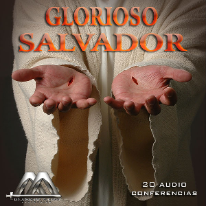 Glorioso Salvador | Audio Books | Religion and Spirituality