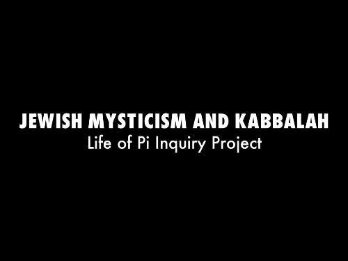 First Additional product image for - Jewry = Jewish Mysticism, Paganism & Kabbalah