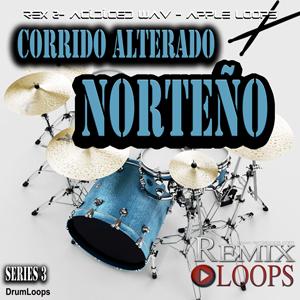 Corrido Alterado Norteño Series 3 | Software | Add-Ons and Plug-ins