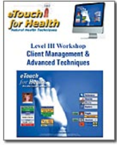 eTouch Level 3 Review by Instructor | Software | Healthcare