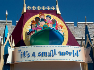 It's a Small World Disney Piano Music Sheet + MIDI | eBooks | Sheet Music