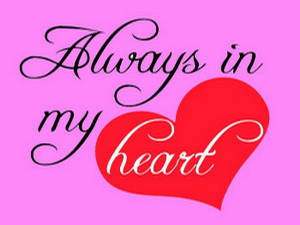 Always in my Heart Piano Sheets + MIDI | eBooks | Sheet Music