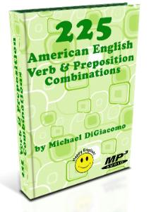 225 verb & preposition combinations & audio