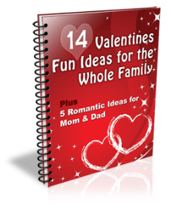14 valentine's fun ideas for the whole family
