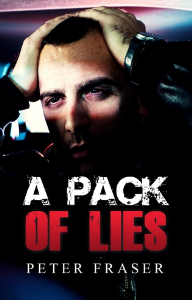 A Pack of Lies, by Peter Fraser | eBooks | Fiction