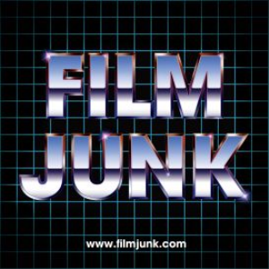 Film Junk Podcast Episode 307: Dogtooth | Crafting | Sewing | Other