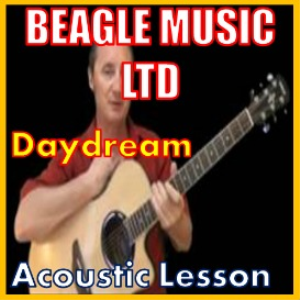 Learn to play Daydream by Beagle Music Ltd | Movies and Videos | Educational