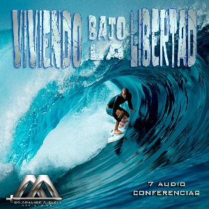 Viviendo bajo libertad | Audio Books | Religion and Spirituality