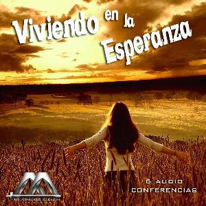 Viviendo en la esperanza | Audio Books | Religion and Spirituality