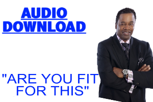 Are You Fit For This? | Audio Books | Religion and Spirituality