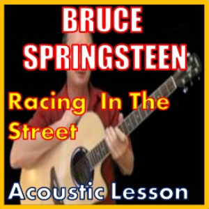 Learn to play Racing In The Street by Bruce Springsteen | Movies and Videos | Educational