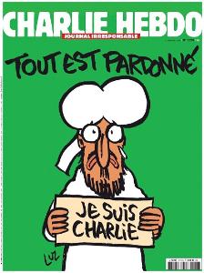 je suis charlie hebdo french magazine pdf 14 january 2015 # 1178 french