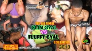 slim vs fluffly gyals 18+
