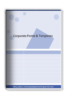 Corporate Bylaws | Documents and Forms | Legal
