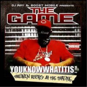 The Game YouKnowWhatItIs Vol.2 | Music | Rap and Hip-Hop